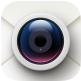Photo and Mail app icon